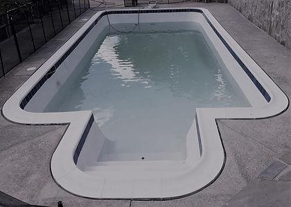 virginia caulking, Residential Swimming Pool Services Maintenance Virginia Maryland DC