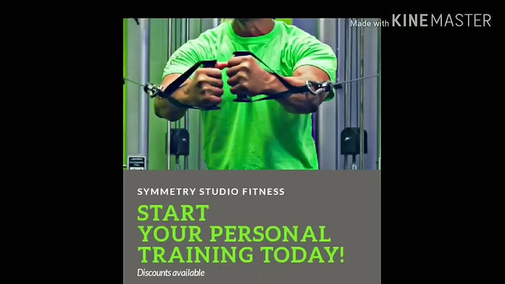 personal trainer tampa florida fitness classes group