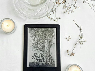 Gorgeous Pic of Seasons Within