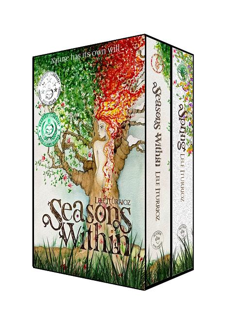 Seasons Within & Spring Bundle!