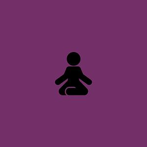 Clases de yoga boton