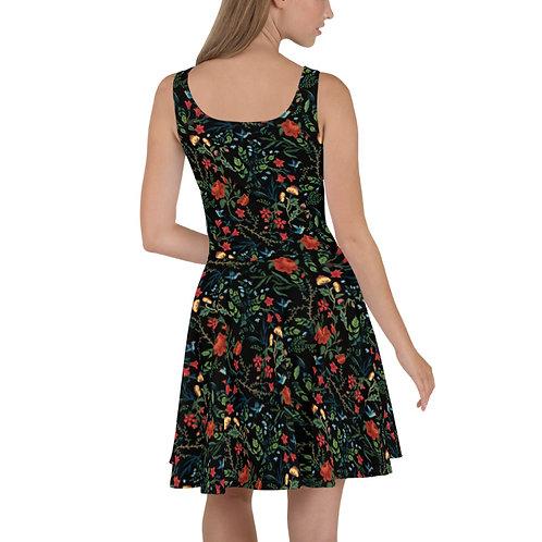 Dark Forest Dress