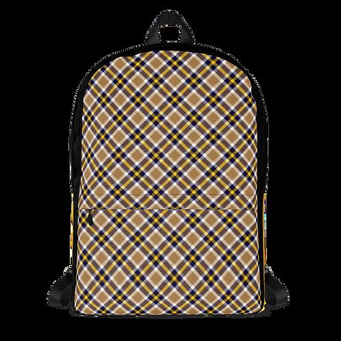 Tartan Dragon Bagpack