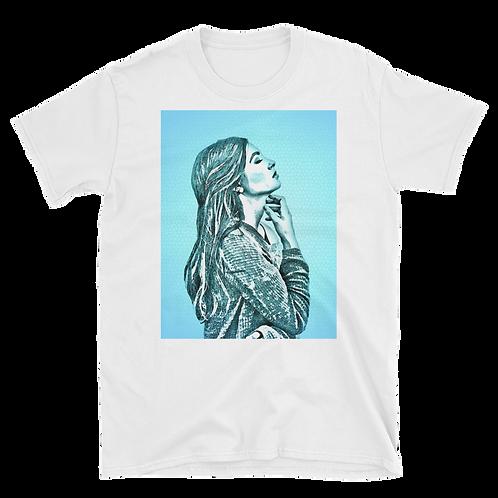 Blue Breeze Unisex T-Shirt