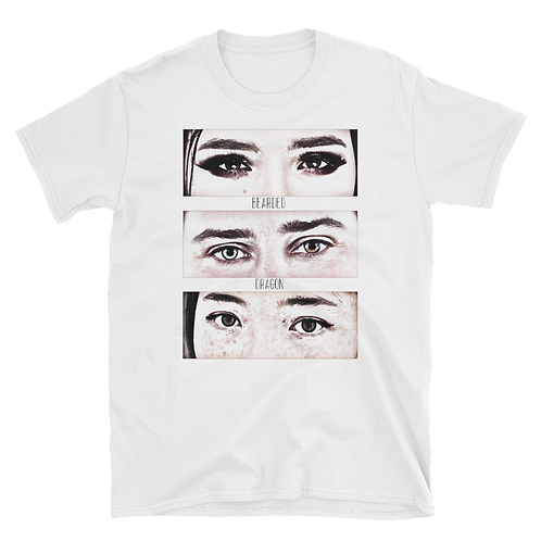 Real Eyes Unisex T-Shirt