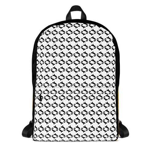 Dragon Classic Bagpack