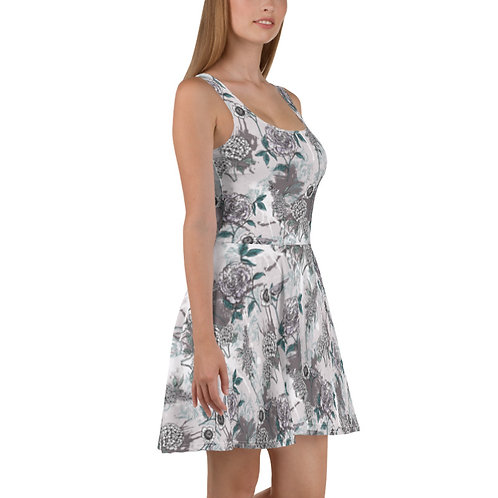 Urban Flowers Dress