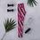 Thumbnail: Pink Painted Leggings