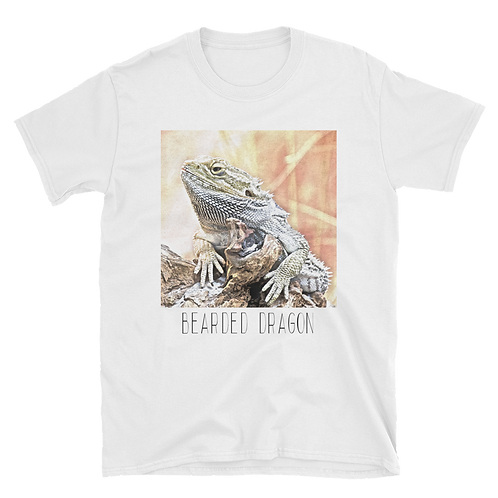 Proud Dragon Unisex T-Shirt