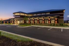 SECU Clayton, NC