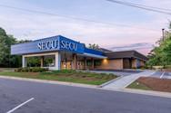 SECU Sanford Exterior