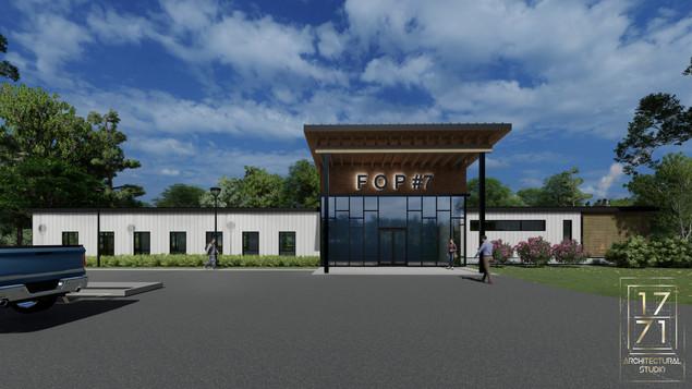 FOP Lodge #7