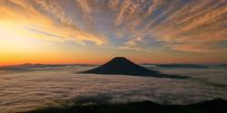 niseko-sunrise