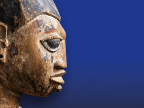 Expositie Afrika en Limburg