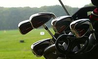 Golfclub de Berckt, een uitdagende golfbaan gelegen onder de rook van Venlo.
