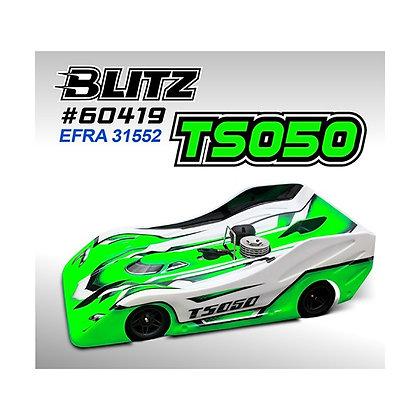 carrosserie TS50