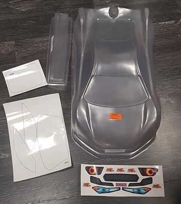 carrosserie GTX8 1.8GT