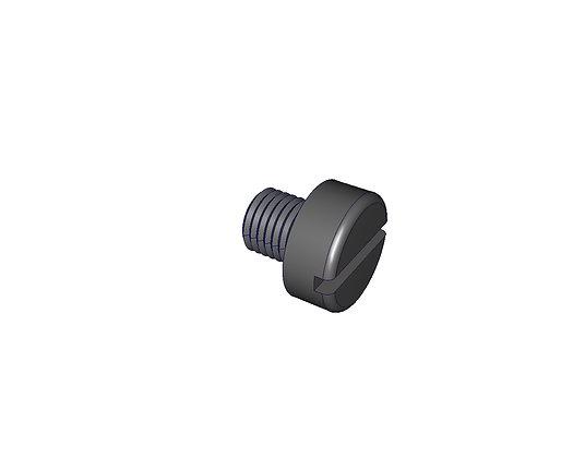 Vis PLA M4x4 (x2) SPM00227
