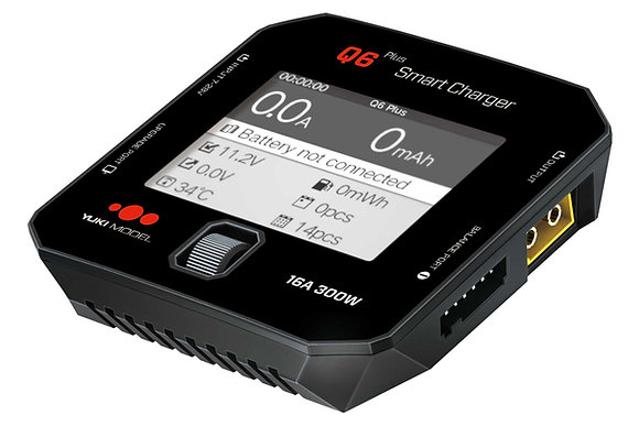 CHARGEUR Q6 300W