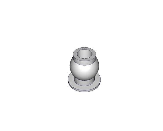 Rotule de direction (x4) SPM00221