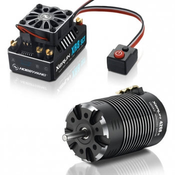 combo 1900 kv special CF 2019
