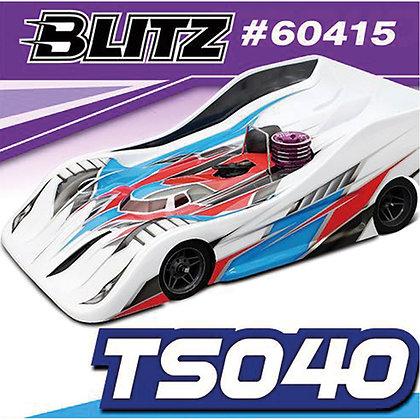carrosserie ts40 0.8