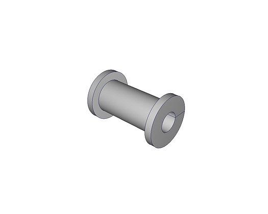 Entretoise de frein (x2) SPM00159