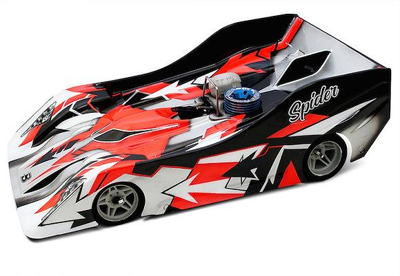 carrosserie BLITZ Spider