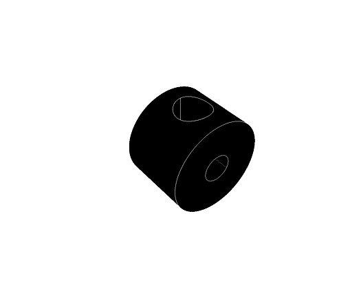 Serre cable (x2) SPM00201