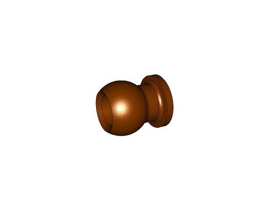 Boule (x2)SPM00167