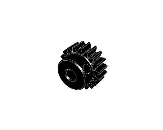 Pignon moteur 19T SPM00230