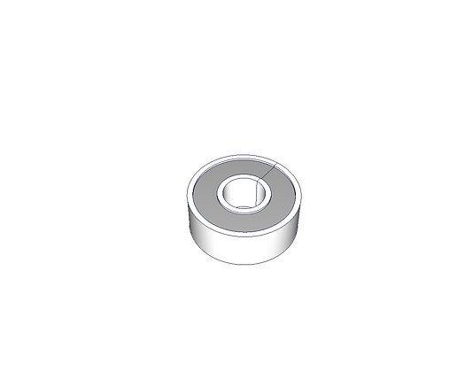 Roulement 3x8x3 SPM00154