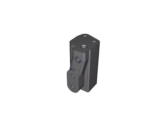 Pallier central gauche SPM00113