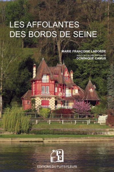 Les Affolantes des bords de Seine - 2 ème  édition