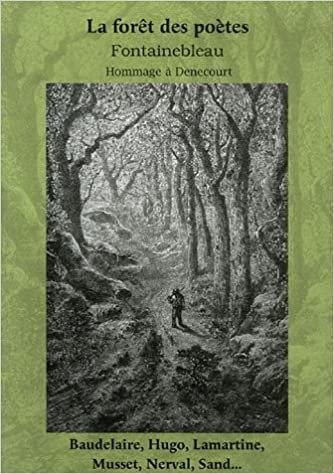 La forêt des poètes    Fontainebleau