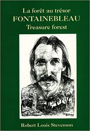 La forêt au trésor  Stevenson