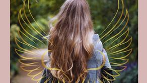 Selbstblockade - Löse die Angst vor Deinem ICH - spread your Wings and shine