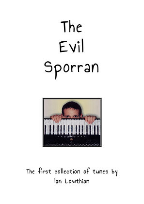 The Evil Sporran