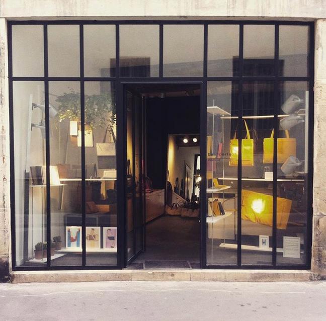Opening beunperfect Boutique Studio, Paris Marais