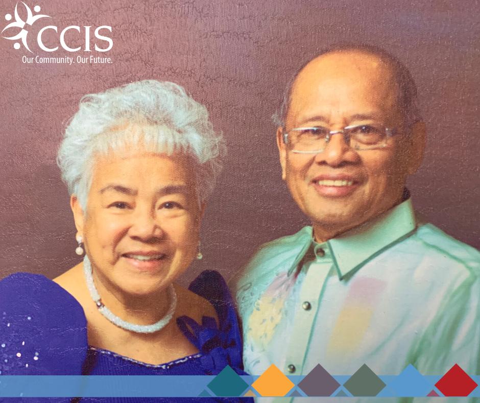 CCIS, Calgary Catholic Immigration Society, Calgary, Taylor Pronchuk, Volunteer