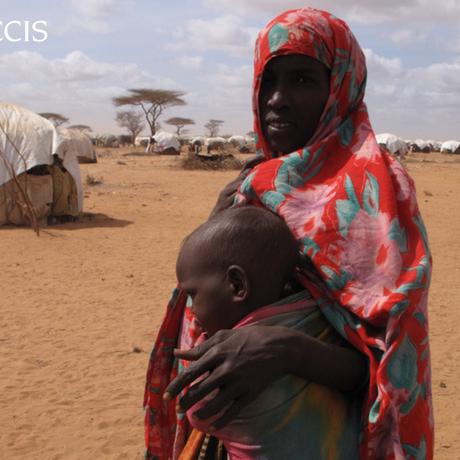 Somalia - We Need Your Help