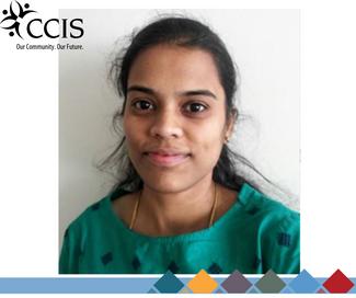 Meet the ITB Grads | Saranaya