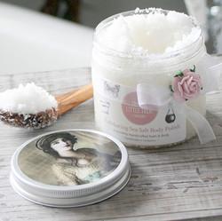 Exfoliating Sea Salt Body Polish