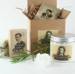 Fine Gentlemans Gift Set