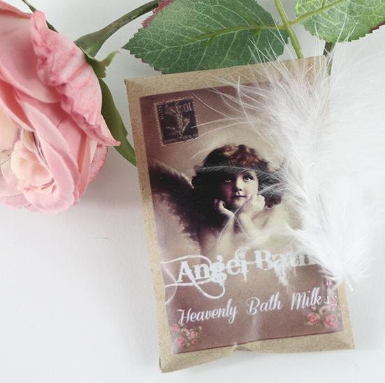 Heavenly Angel Bath Milk