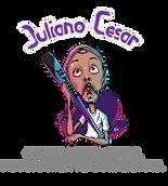 Uma imagem da caricatura juliano cesar