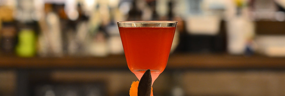BOOTHBY'S CLOVER CLUB