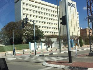 מרצה בכיר באוניברסיטת תל אביב פוטר בעקבות הרשעה במקרה חמור של הטרדה וניצול מיני
