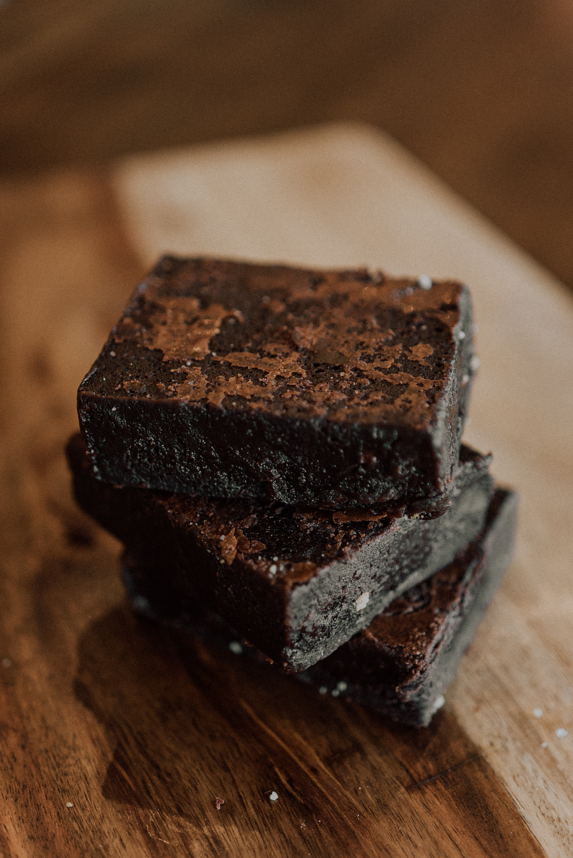 Chocolate Brownie / GF