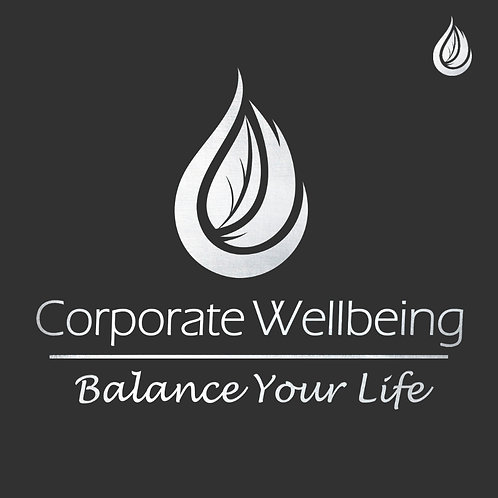 Corporate Wellbeing Online Portal